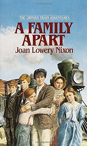 Joan Lowery Nixon A Family Apart