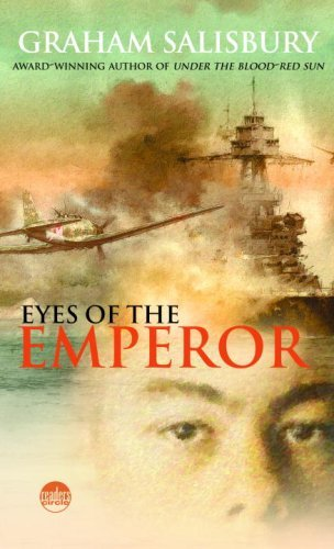 Graham Salisbury Eyes Of The Emperor