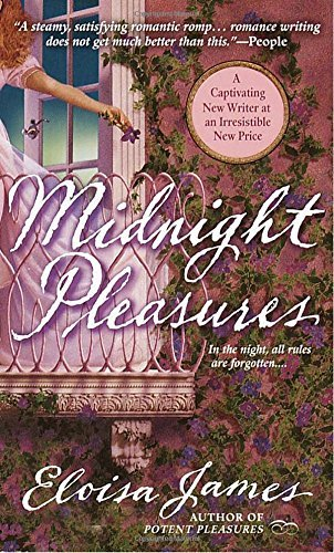 Eloisa James Midnight Pleasures