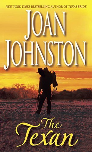 Johnston Joan Texan The