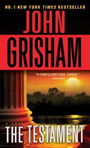 John Grisham Testament The