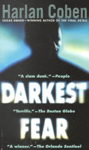 Harlan Coben Darkest Fear