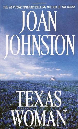 Joan Johnston Texas Woman