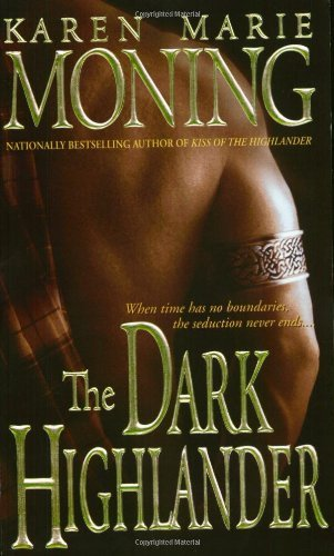 Moning Karen Marie Dark Highlander The