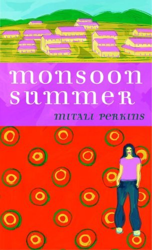 Mitali Perkins Monsoon Summer
