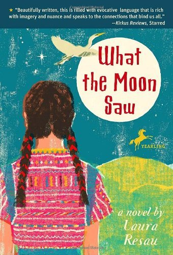Laura Resau What The Moon Saw