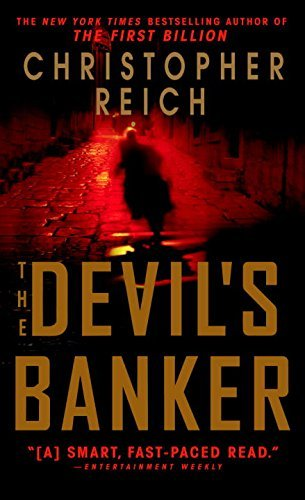 Christopher Reich The Devil's Banker