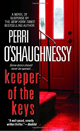 Perri O'shaughnessy Keeper Of The Keys