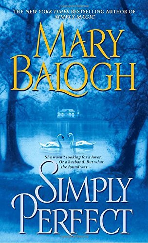 Mary Balogh Simply Perfect