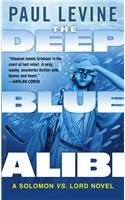 Paul Levine Deep Blue Alibi The
