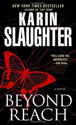 Karin Slaughter Beyond Reach