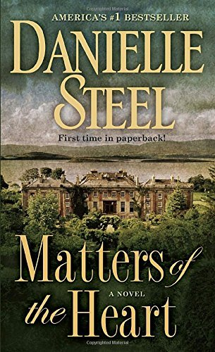 Danielle Steel Matters Of The Heart