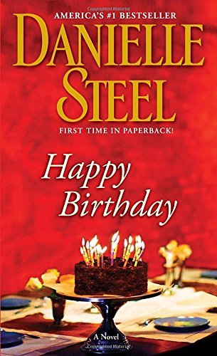 Danielle Steel Happy Birthday