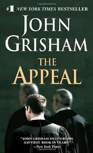 John Grisham Appeal The