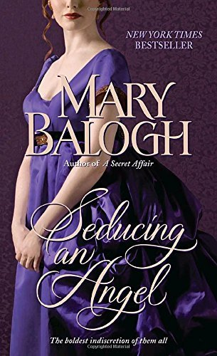 Mary Balogh Seducing An Angel