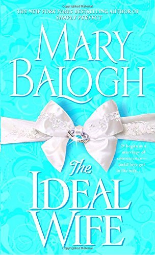 Mary Balogh The Ideal Wife