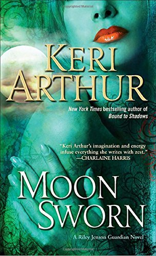 Keri Arthur Moon Sworn
