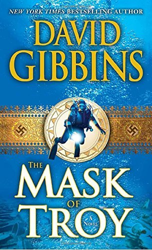David Gibbins The Mask Of Troy
