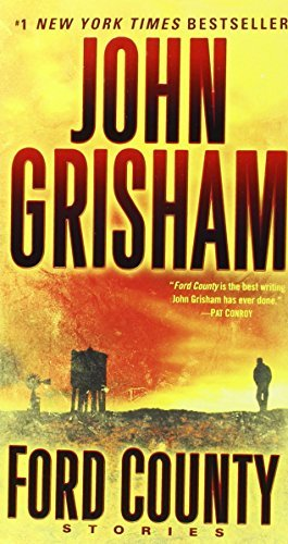 Grisham John Ford County Stories