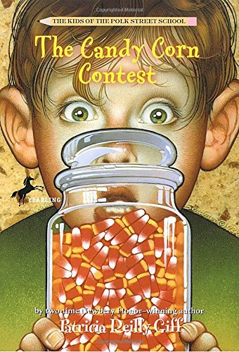 Patricia Reilly Giff The Candy Corn Contest