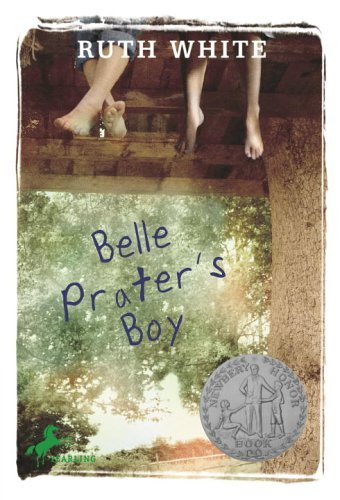 Ruth White Belle Prater's Boy