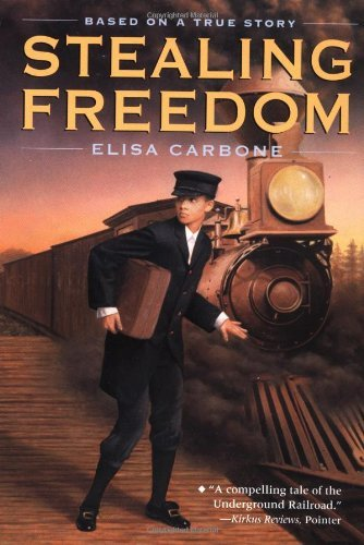 Elisa Carbone Stealing Freedom