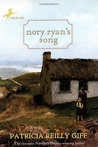 Patricia Reilly Giff Nory Ryan's Song