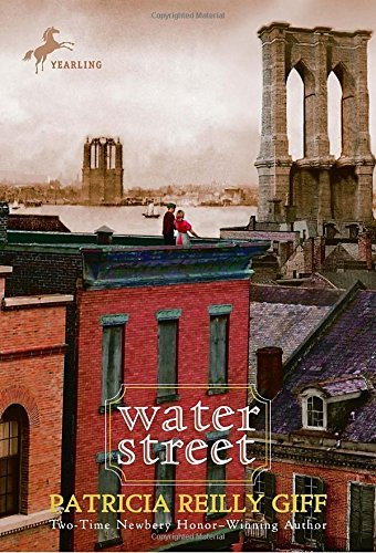 Patricia Reilly Giff Water Street