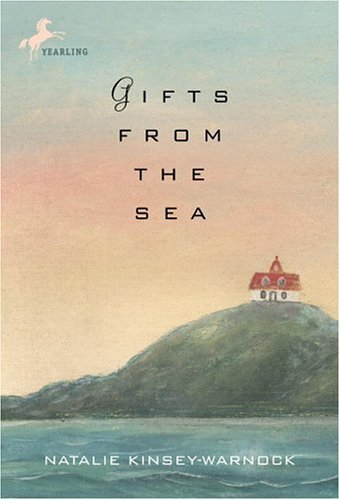 Natalie Kinsey Gifts From The Sea