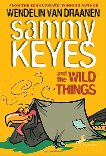 Wendelin Van Draanen Sammy Keyes And The Wild Things