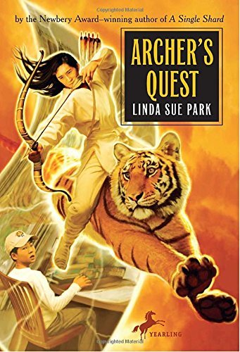 Linda Sue Park Archer's Quest