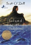 Scott O'dell Island Of The Blue Dolphins