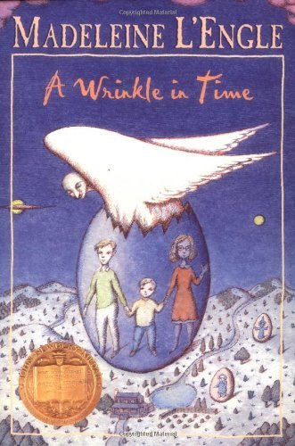 Madeleine L'engle Wrinkle In Time