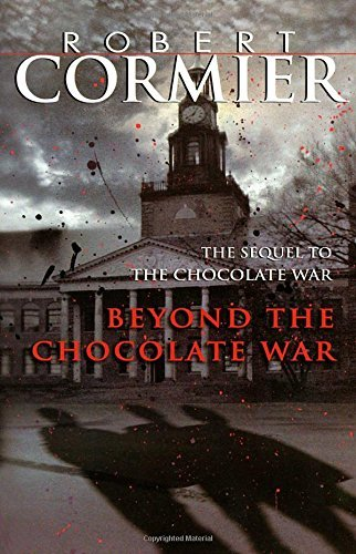 Robert Cormier Beyond The Chocolate War