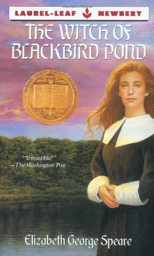Elizabeth George Speare Witch Of Blackbird Pond The