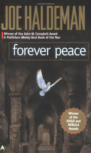 Joe Haldeman Forever Peace