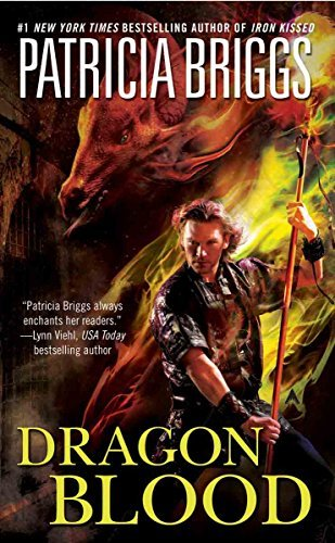 Patricia Briggs Dragon Blood