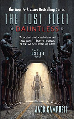 Jack Campbell The Lost Fleet Dauntless
