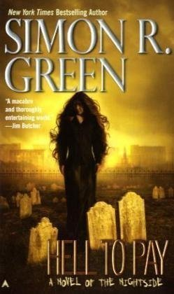 Simon R. Green Hell To Pay