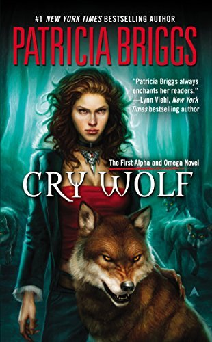 Patricia Briggs Cry Wolf