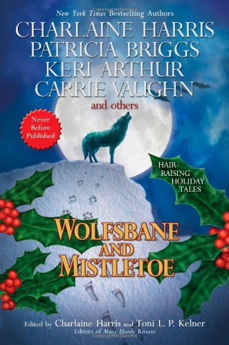 Charlaine Harris Wolfsbane And Mistletoe
