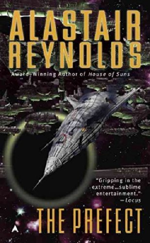 Alastair Reynolds The Prefect