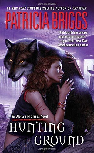 Patricia Briggs Hunting Ground