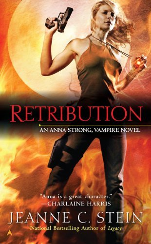 Jeanne C. Stein Retribution