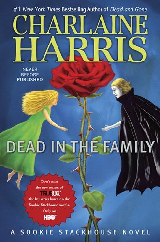 Charlaine Harris Dead In The Family
