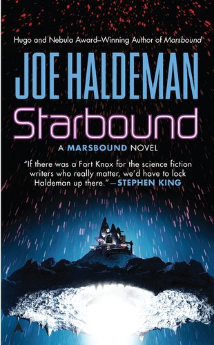 Joe Haldeman Starbound