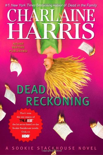 Harris Charlaine Dead Reckoning