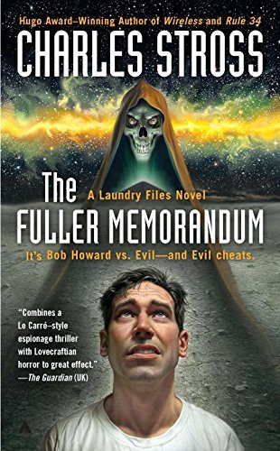 Charles Stross The Fuller Memorandum