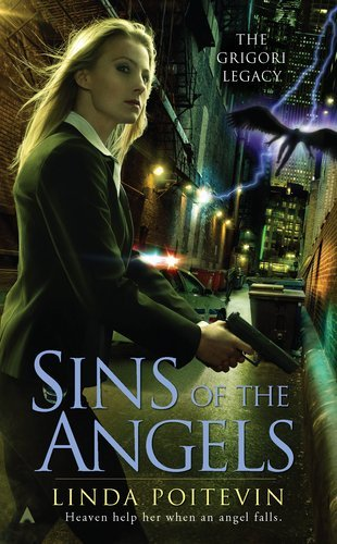 Linda Poitevin Sins Of The Angels