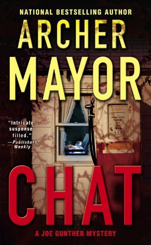 Archer Mayor Chat